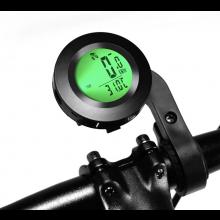 Draadloze fietscomputer tripcomputer tripmeter snelheidsmeter Fiets Wielrennen MTB Mountainbike / HaverCo