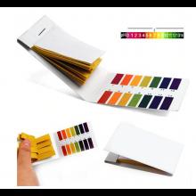 PH teststrips 80 strips Litmus papier water zuurgraad testen / HaverCo