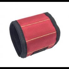 Klusarmband magnetische Polsband met magneten Verstelbaar met klittenband / HaverCo