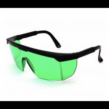 Laser bril bescherming Laser goggles Oogbescherming 190nm-540nm Groen / HaverCo