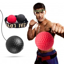 Speedball oefening Reflexen trainen Luchtboksen Boxing Muay Thai training / HaverCo