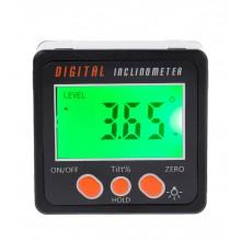 Angle meter Inclinometer Digital protractor Angle finder hoek vinder meter digitaal met magneet / HaverCo