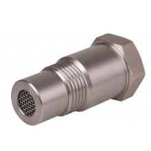 O2 sensor tussenstuk voor auto CEL fix M18x1.5 / Catalysator error delete / HaverCo