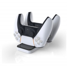 Oplader voor PS5 controllers Dual Charge pad voor Playstation 5 / HaverCo